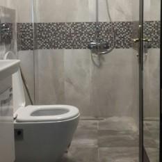 Modern Banyo Fayans Uygulaması