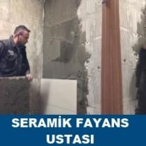 Fayans Ustası
